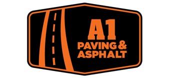 A1 Paving & Asphalt Company
